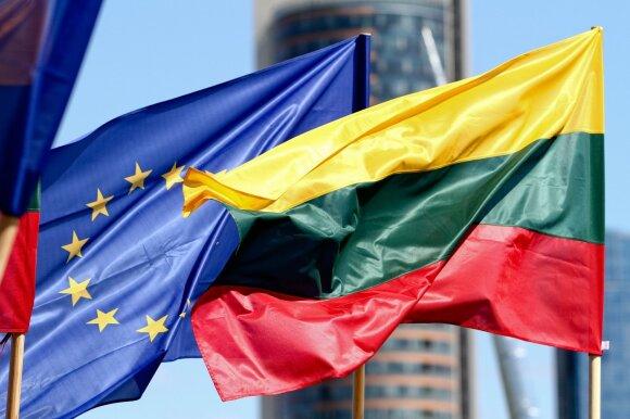 Lietuva ir ES