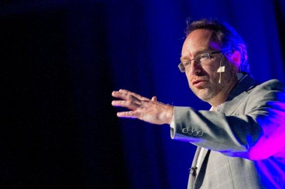 Jimmy Walesas