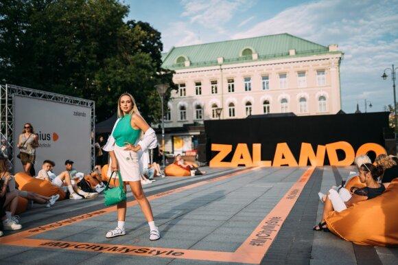 Europoje pirmaujanti elektroninė parduotuvė – jau Lietuvoje: mada, mylinti gamtą ir žmonių įvairovę