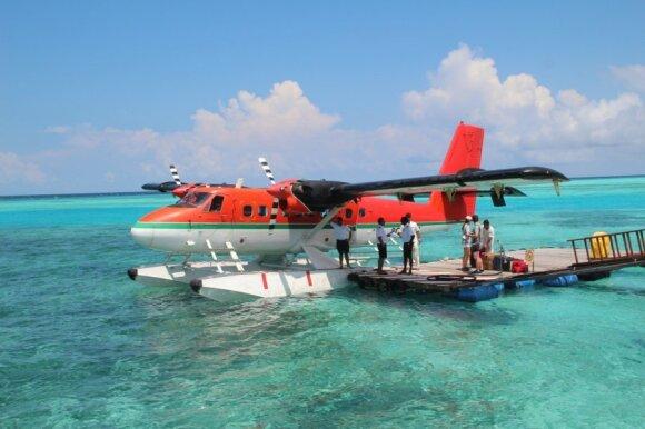 10 priežasčių aplankyti Maldyvus