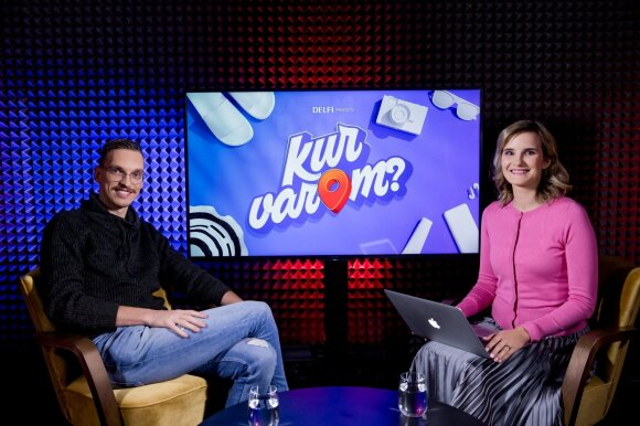Mantas Bertulis, Dalia Vaitkutė-Šiaulienė