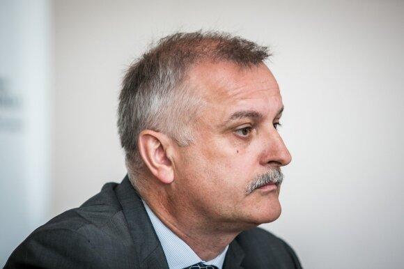 Albertas Stanislovaitis