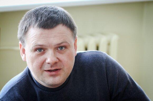 Geresnį gyvenimą randa Lietuvoje – atvykusiems planuoja bendrabutį