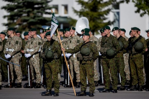Ši svarbi Lietuvos vieta galėtų tapti Rusijos taikiniu: signalų būta jau ir anksčiau
