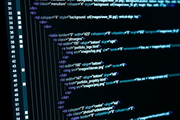 Programavimas