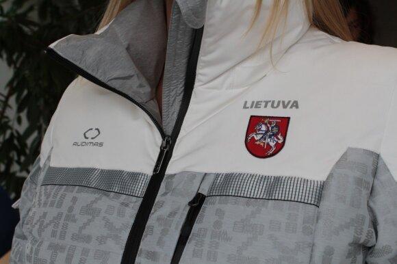 Lietuvos olimpinė kolekcija