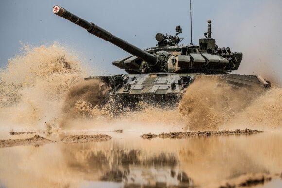 Garsus amerikiečių ekspertas įžvelgia pavojingas tendencijas: Europa bus neutralizuota