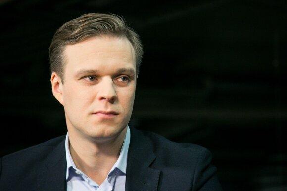 Detektyvas Seime privertė paskubomis keisti svarbų įstatymą