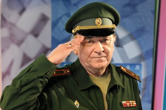 Viktoras Baranecas