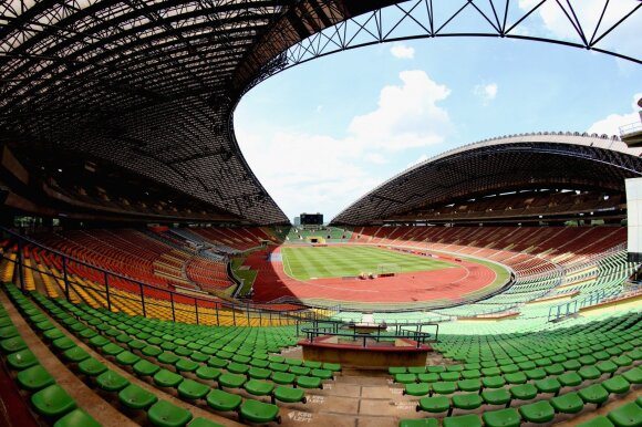 Shah Alam stadionas
