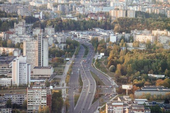 Ekspertai nusprendė, kur slypi didžiausias Vilniaus potencialas: dabar plėtrą vykdo ne ten, kur reikia