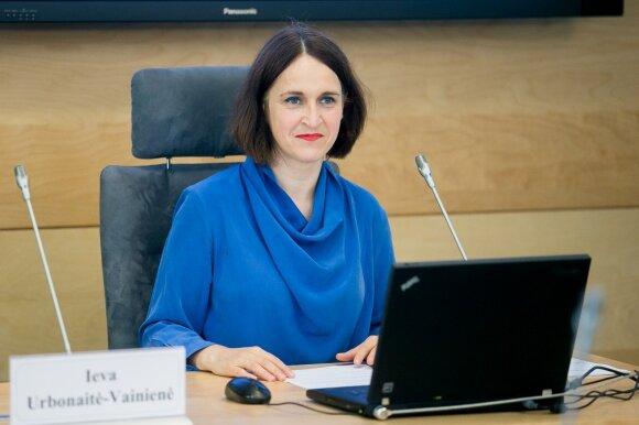 Ieva Urbonaitė Vainienė