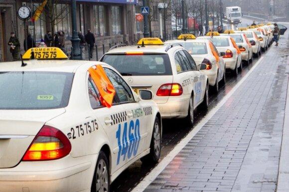 """Uber"" Vilniuje jau vilioja vairuotojus"