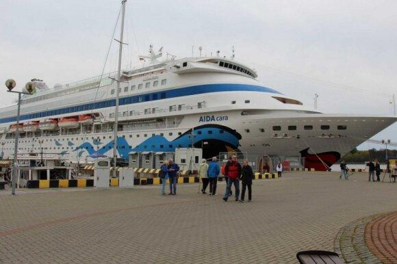 Į išskirtinį Lietuvos miestą plūsta nostalgijos išsiilgę turistai: vienas žmogus palieka po maždaug 40 eurų