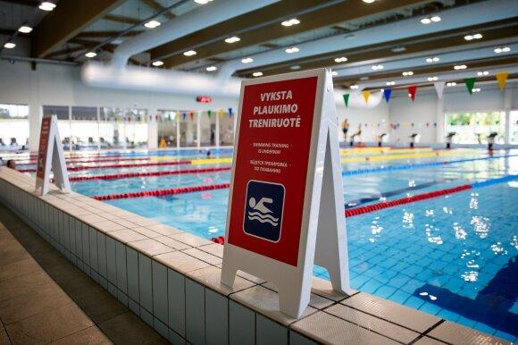 Gydytoja teigia, kad nėra nė vieno absoliučiai saugaus baseino: geriausia apsauga – nekelti ten kojos