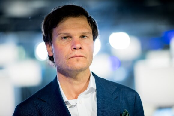 Marius Kalanta