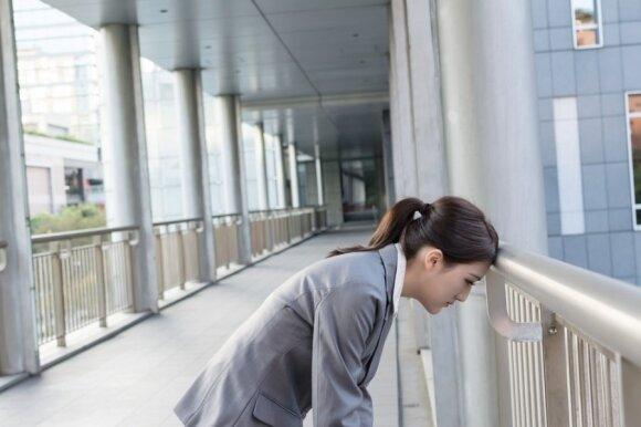 Ar teisinga linkme einate profesinėje srityje? Atlikite testą!