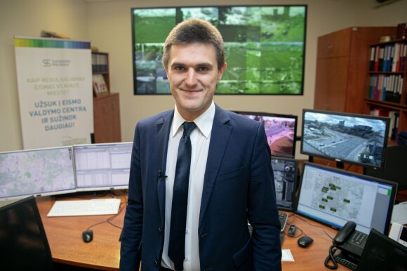 Robertas Markovski