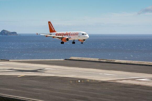 Madeiros oro uostas Portugalijoje