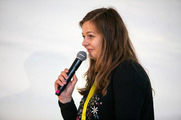 Miglė Petronytė