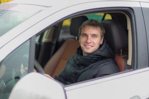 Tadas Markevičius