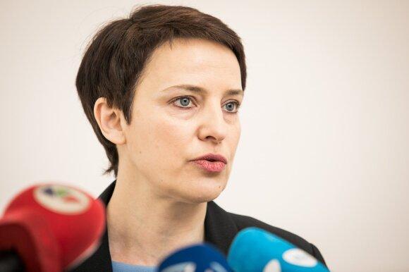 Nora Skaburskienė