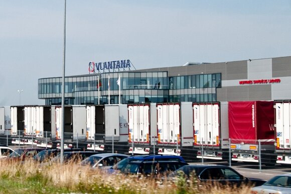 Įsigaliojęs Mobilumo paketas jau kiša koją vežėjams: reikalavimai – sunkiai įvykdomi