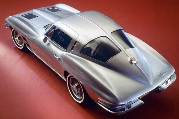 Chevrolet Corvette (1963 m.)