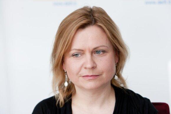 Violeta Klyvienė
