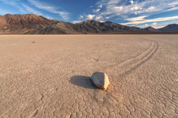 Mirties slėnis, Kalifornija