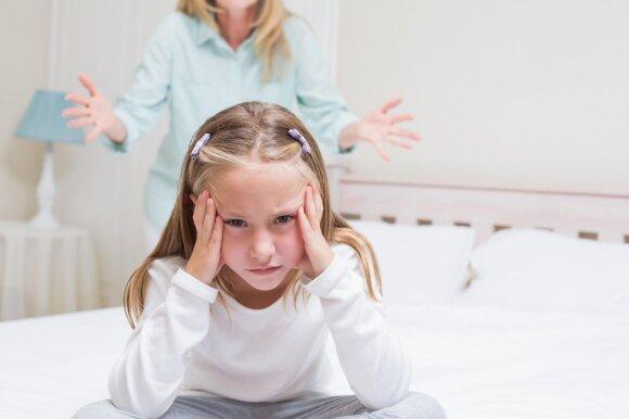 Psichologė Aušra Kurienė apie netinkamą vaikų elgesį: pasakė, kas geriausiai padės išspręsti konfliktus