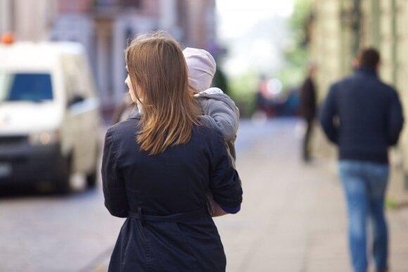 Auginate vaikus miesto daugiabutyje: mokslininkai jums turi prastų žinių