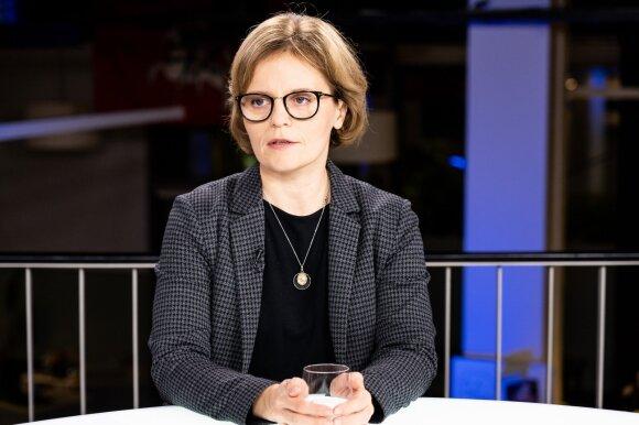 Julita Varanauskienė