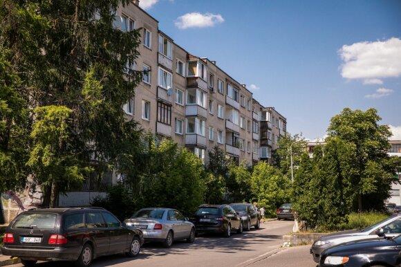 Geriausiai suplanuotas rajonas, kurio gyventojams galima pavydėti: konkuruoja net su prestižinėmis sostinės vietomis