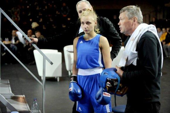 Ana Starovoitova
