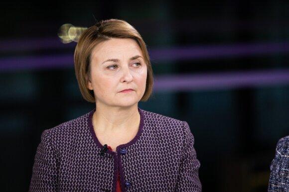 В студии DELFI TV: Что происходит с польским и русским языками в Литве?