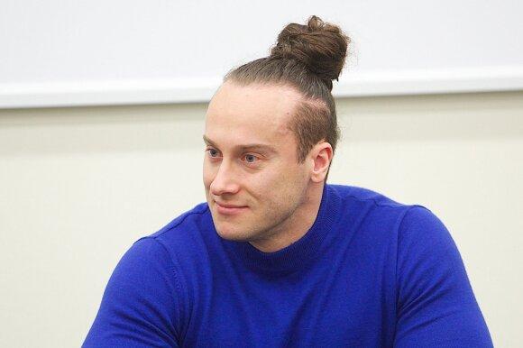 Andrius Pauliukevičius
