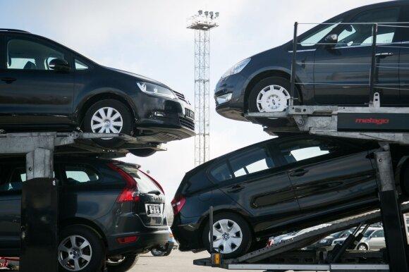 Kas išduoda, kad turimą automobilį metas keisti į naują