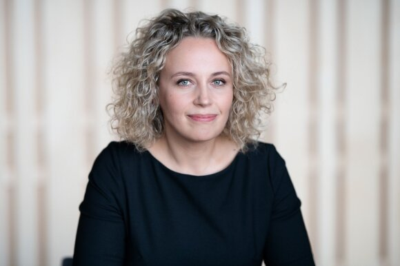 Sigita Survilaitė-Mekionienė