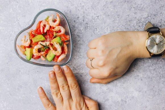 Protarpinis badavimas