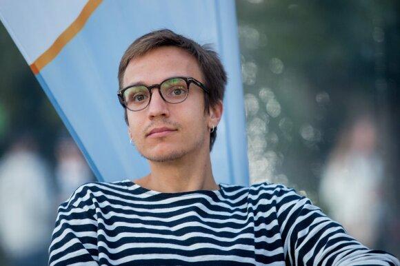 Olegas Surajevas