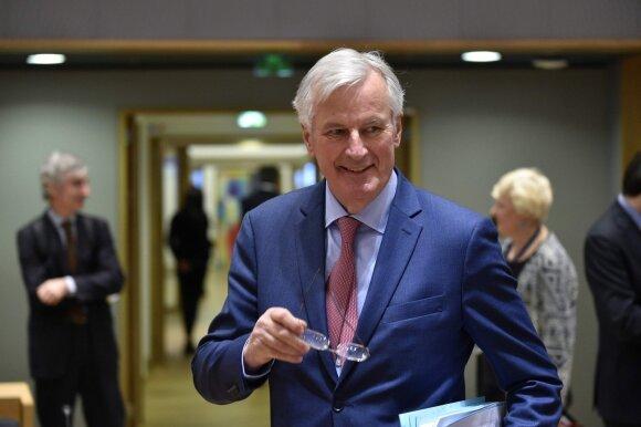 Michelis Barnier