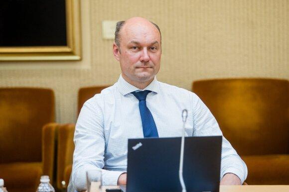 Prof. dr. Arūnas Germanavičius