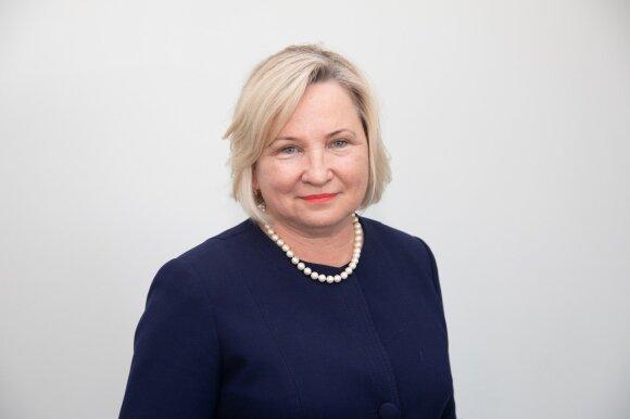 Dalė Morkūnienė