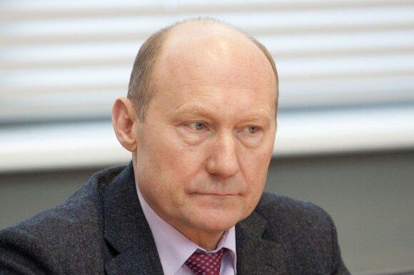 Valdas Lukoševičius