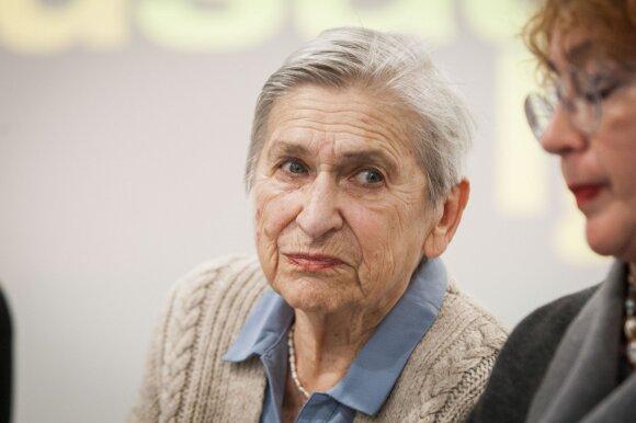 Fania Brancovskaja