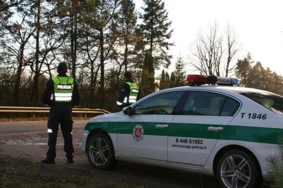 Policijai teks atsiprašyti emigranto: išprovokavę konfliktą patruliai vairuoti pasiūlė 2-mečiui