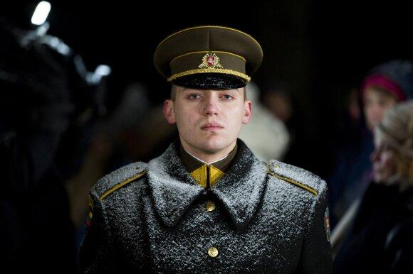 """Konkurse """"Lietuvos spaudos fotografija 2018"""" Auksinis kadras atiteko DELFI fotografui"""
