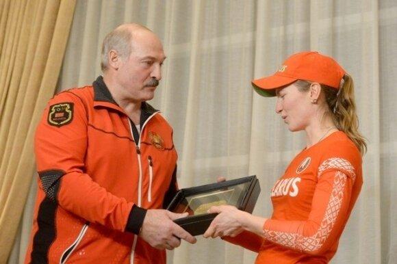 Лукашенко: Макей, МИД могут уходить в отставку