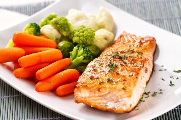Keli požymiai, kad jums stipriai trūksta vitamino B12